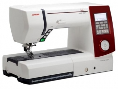 Швейная машина Janome Memory Craft Horizon 7700 QCP (MC)