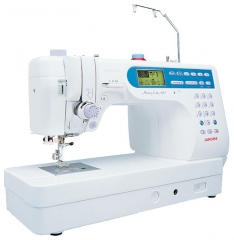 Швейная машина Janome Memory Craft 6500 P (MC)